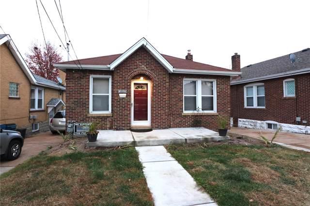 8536 Pilot Avenue, St Louis, MO 63123 (#19082307) :: RE/MAX Vision