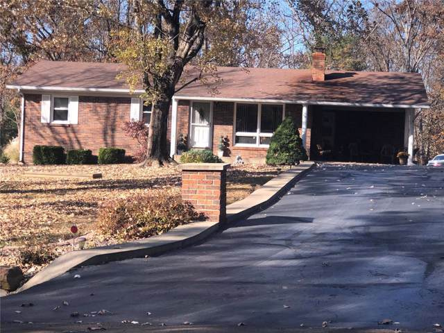 0 Rt 4 Box 4436, Piedmont, MO 63957 (#19082311) :: St. Louis Finest Homes Realty Group