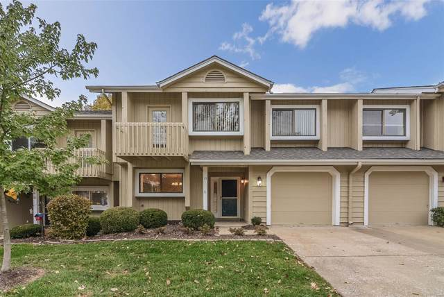 13 Rue De Paix #12, Lake St Louis, MO 63367 (#19082346) :: The Becky O'Neill Power Home Selling Team