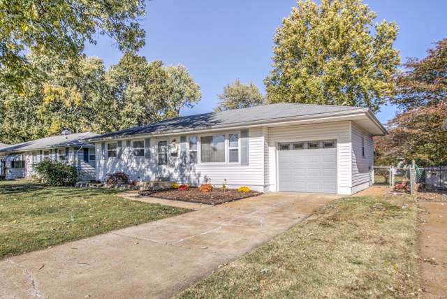 105 Ruth, Florissant, MO 63031 (#19082347) :: The Kathy Helbig Group