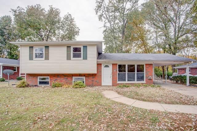 49 Whiteside Drive, Belleville, IL 62221 (#19082365) :: Kelly Hager Group | TdD Premier Real Estate