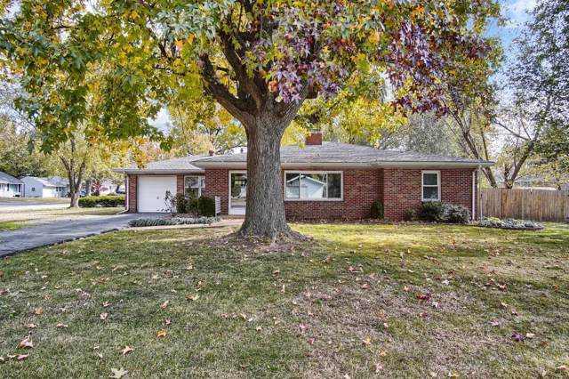1920 N 16th Street, Swansea, IL 62226 (#19082369) :: The Kathy Helbig Group