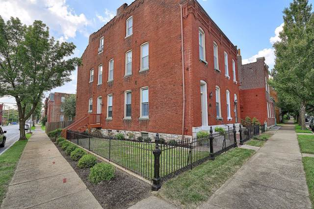 2869 Missouri Avenue, St Louis, MO 63118 (#19082370) :: RE/MAX Professional Realty