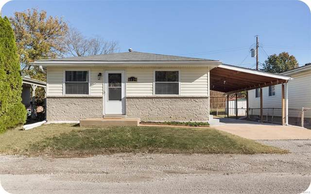 4629 Hannover Avenue, St Louis, MO 63123 (#19082376) :: RE/MAX Vision