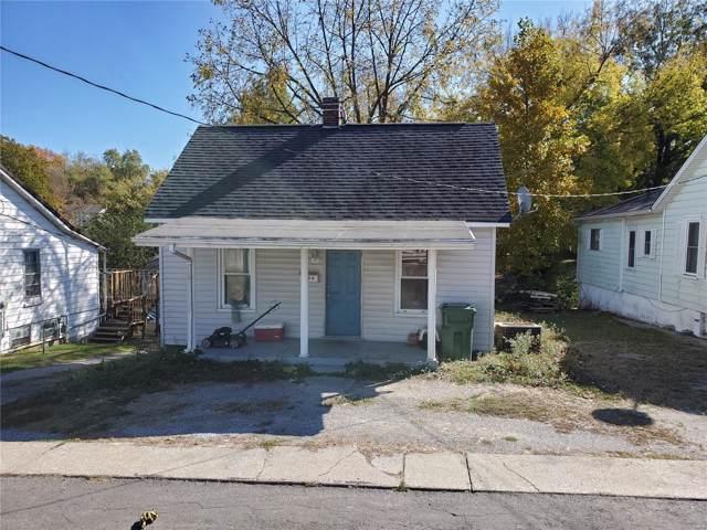 1106 Spring Street, CHESTER, IL 62233 (#19082379) :: Sue Martin Team