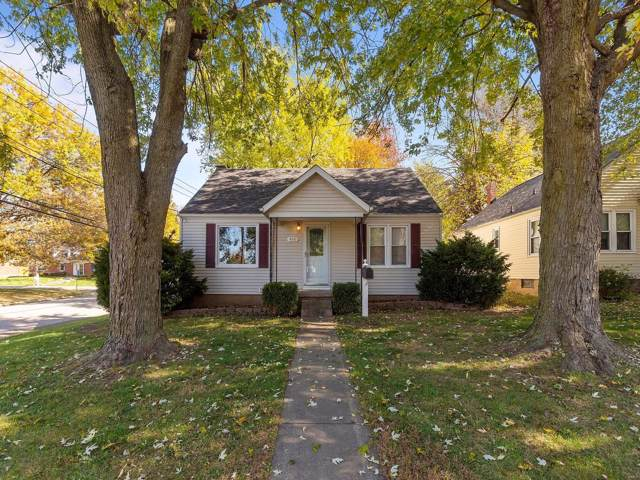 460 N Library Street, Waterloo, IL 62298 (#19082385) :: The Kathy Helbig Group