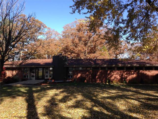 1154 County Road 4110, Salem, MO 65560 (#19082390) :: Matt Smith Real Estate Group