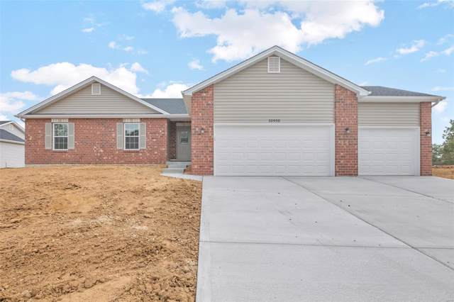 10950 Mulberry Drive, Foristell, MO 63348 (#19082411) :: Holden Realty Group - RE/MAX Preferred