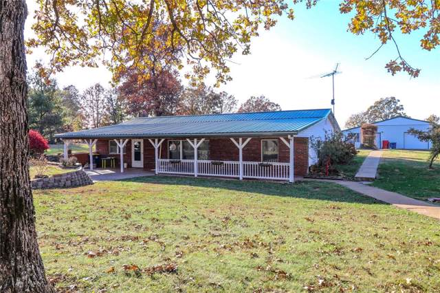 10443 Airport Rd, Mineral Point, MO 63660 (#19082421) :: RE/MAX Vision