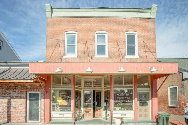217 E Main Street, Mascoutah, IL 62258 (#19082461) :: Fusion Realty, LLC