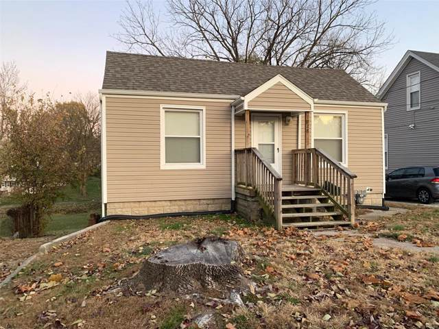 1228 Constance Street, Collinsville, IL 62234 (#19082488) :: Fusion Realty, LLC