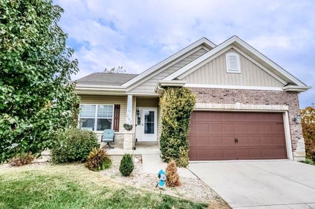 239 Pecan Bluffs, Wentzville, MO 63385 (#19082492) :: Clarity Street Realty