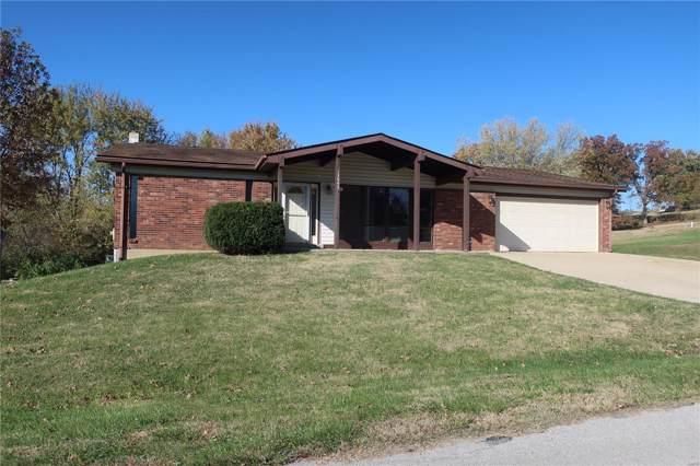 13043 Lynnwood Lane, De Soto, MO 63020 (#19082493) :: St. Louis Finest Homes Realty Group