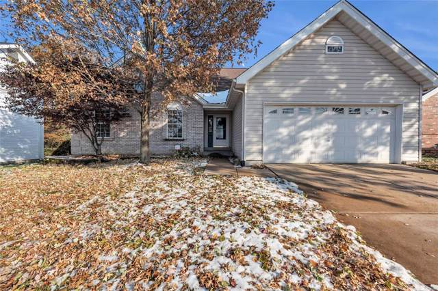 2570 Grover Ridge Drive, Grover, MO 63040 (#19082494) :: Clarity Street Realty