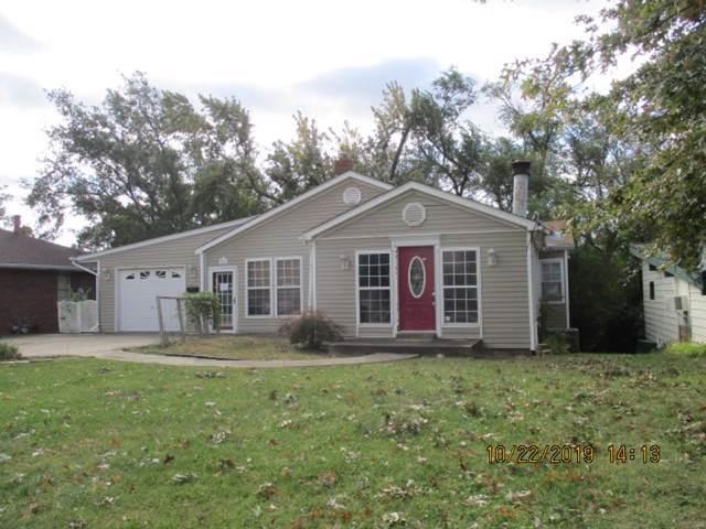 3451 Meridocia Street, Alton, IL 62002 (#19082498) :: The Becky O'Neill Power Home Selling Team