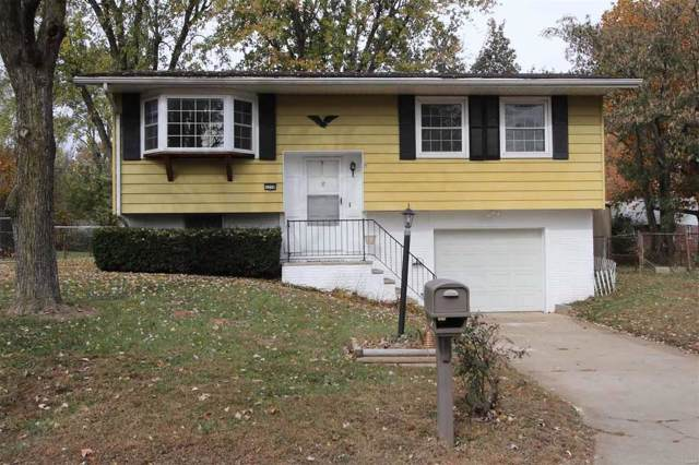 5238 Englewood Drive, Godfrey, IL 62035 (#19082517) :: The Becky O'Neill Power Home Selling Team