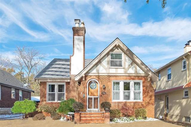 7211 Stanford Avenue, St Louis, MO 63130 (#19082545) :: Kelly Shaw Team