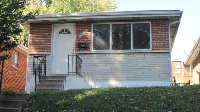 6019 Minnesota Avenue, St Louis, MO 63111 (#19082567) :: RE/MAX Vision