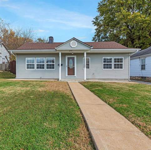 4741 Heidelberg Avenue, St Louis, MO 63123 (#19082570) :: RE/MAX Vision