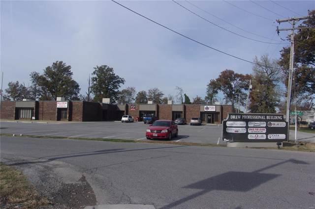 905 W Washington, West City, IL 62884 (#19082589) :: PalmerHouse Properties LLC
