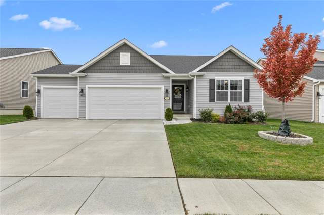 27 Fawn Brook Court, O'Fallon, MO 63366 (#19082603) :: Holden Realty Group - RE/MAX Preferred