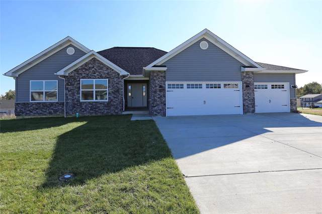 728 Woodview Meadows Drive, Troy, MO 63379 (#19082611) :: RE/MAX Professional Realty