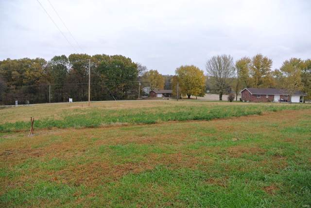 0 Lot 22 Circle Drive, Saint Mary, MO 63673 (#19082613) :: Parson Realty Group