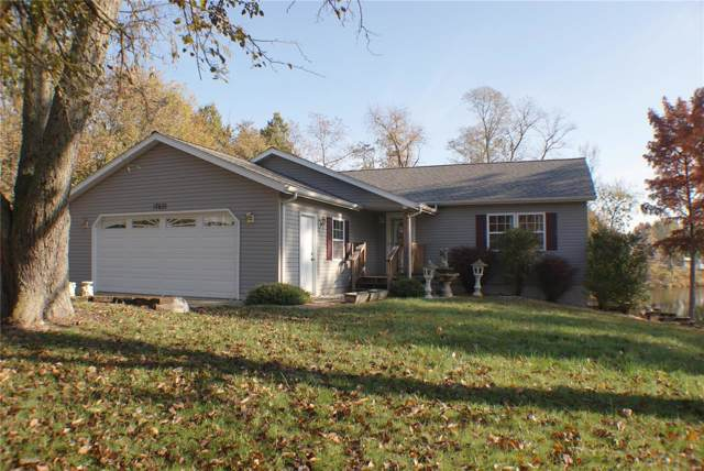 17631 Lesabre, Brighton, IL 62012 (#19082615) :: St. Louis Finest Homes Realty Group