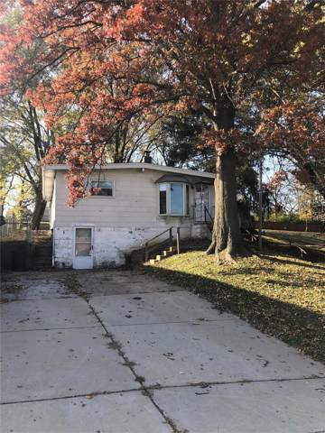 21 Reading Avenue, Maryland Heights, MO 63043 (#19082619) :: Holden Realty Group - RE/MAX Preferred