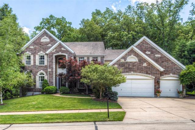 716 Arbor Chase Drive, Wildwood, MO 63021 (#19082629) :: The Becky O'Neill Power Home Selling Team