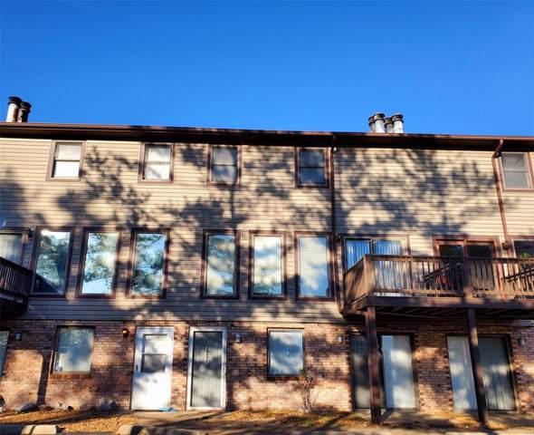 177 Sandridge, Collinsville, IL 62234 (#19082637) :: Realty Executives, Fort Leonard Wood LLC
