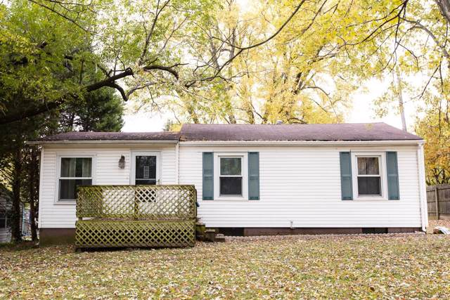 413 Shiloh Heights Drive, Shiloh, IL 62269 (#19082640) :: Hartmann Realtors Inc.