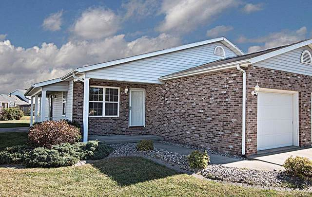 125 Sunbeam Drive, Highland, IL 62249 (#19082641) :: Clarity Street Realty