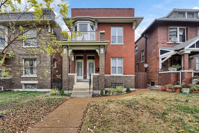 3827 Shaw Boulevard, St Louis, MO 63110 (#19082645) :: Holden Realty Group - RE/MAX Preferred