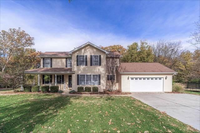 504 N Pitts, Freeburg, IL 62243 (#19082654) :: Matt Smith Real Estate Group