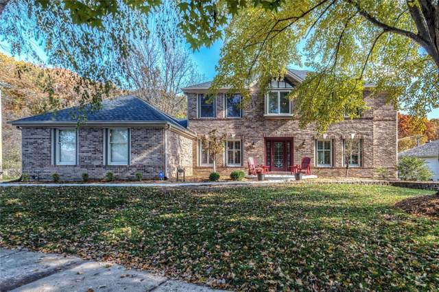 564 Red Rock Drive, Wildwood, MO 63011 (#19082670) :: The Becky O'Neill Power Home Selling Team