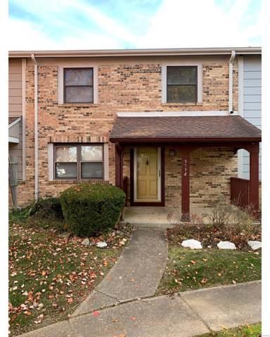 2336 Hidden Meadow Lane, Ballwin, MO 63021 (#19082679) :: St. Louis Finest Homes Realty Group