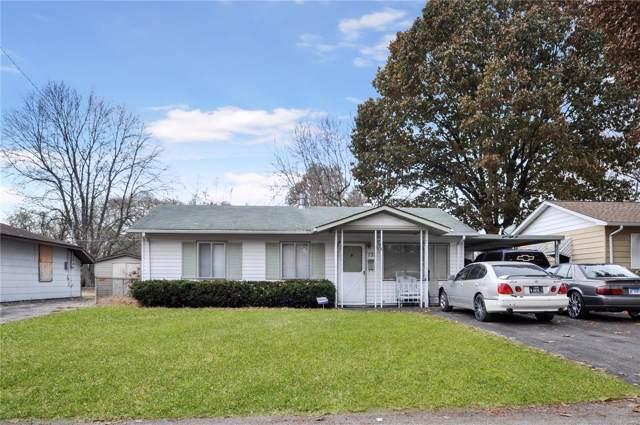 732 Saint Nicholas Drive, Cahokia, IL 62206 (#19082681) :: St. Louis Finest Homes Realty Group