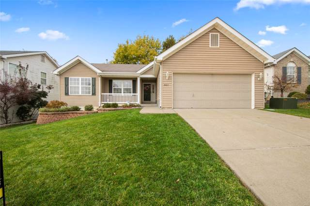 4415 Worthington Place Drive, St Louis, MO 63129 (#19082686) :: Kelly Hager Group   TdD Premier Real Estate