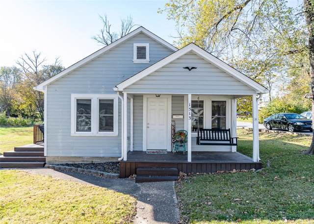1513 Ozark Street, Rolla, MO 65401 (#19082692) :: St. Louis Finest Homes Realty Group