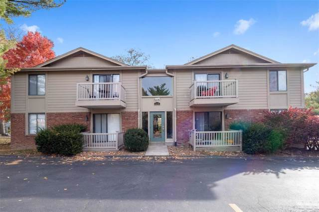 1104 Mariedale Court A, St Louis, MO 63122 (#19082696) :: Clarity Street Realty