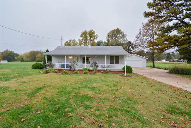 510 Old State Road, Pevely, MO 63070 (#19082698) :: RE/MAX Vision