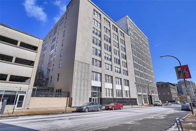 1511 Locust Street #104, St Louis, MO 63103 (#19082699) :: The Kathy Helbig Group