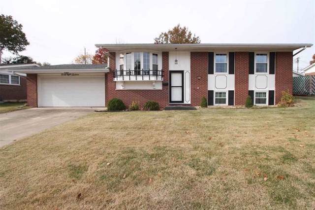 4816 Storeyland Drive, Alton, IL 62002 (#19082719) :: The Becky O'Neill Power Home Selling Team