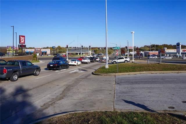 202 S Spilman Avenue, Rolla, MO 65401 (#19082726) :: Realty Executives, Fort Leonard Wood LLC