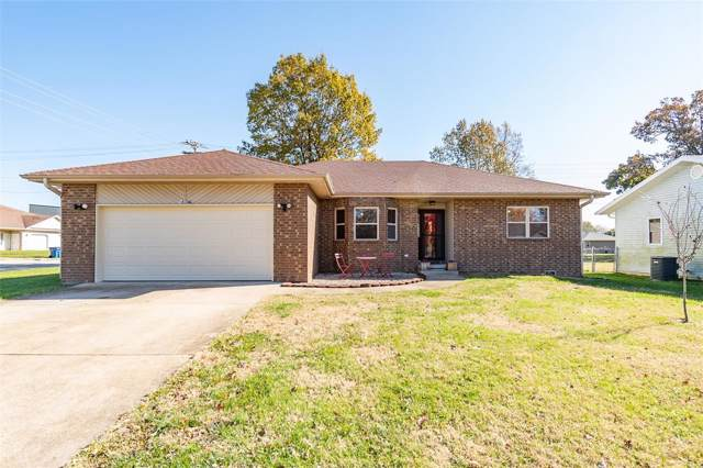 1400 Deadra Drive, Lebanon, MO 65536 (#19082753) :: St. Louis Finest Homes Realty Group