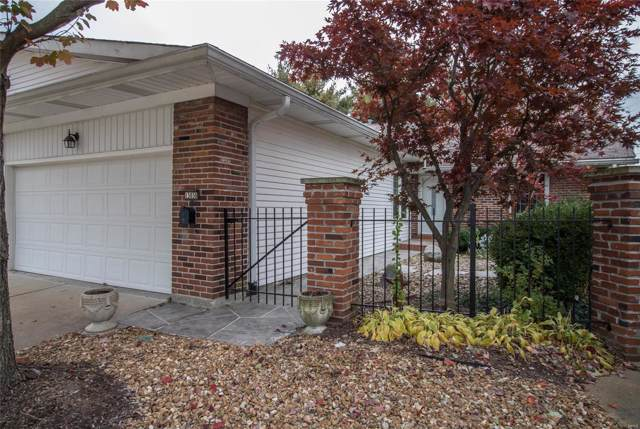 13036 Geranium Court, St Louis, MO 63146 (#19082759) :: The Kathy Helbig Group