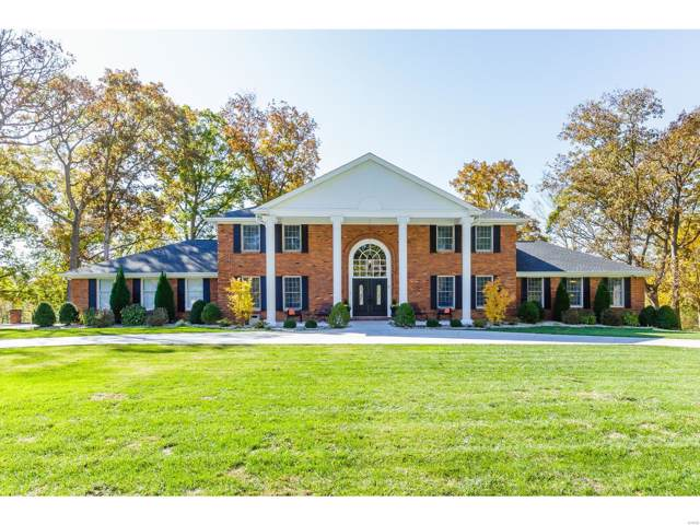 133 Chippenham, Chesterfield, MO 63005 (#19082763) :: The Becky O'Neill Power Home Selling Team