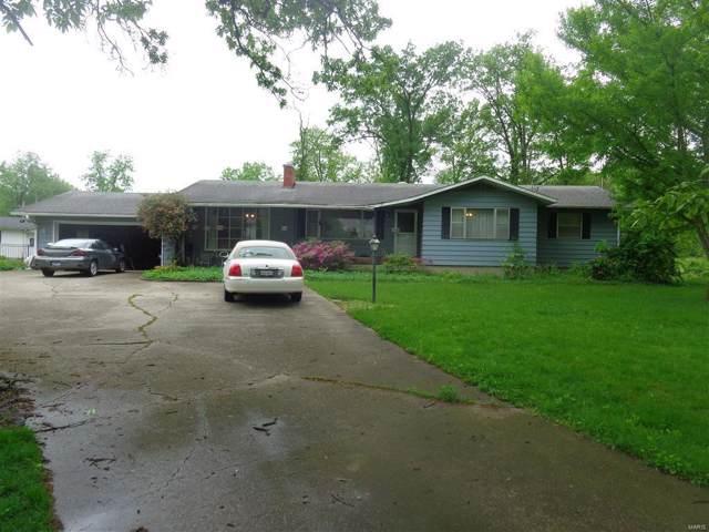 29 Briarwood Drive, Hillsboro, IL 62049 (#19082795) :: RE/MAX Vision