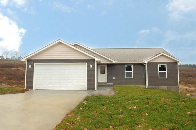 202 Boardwalk Court, Union, MO 63084 (#19082801) :: RE/MAX Vision